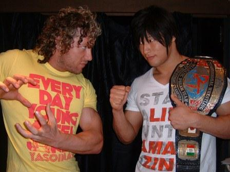 kenny and ibushi 5
