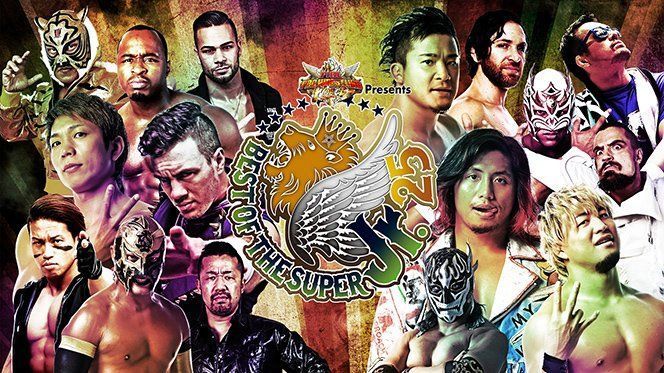 Image result for best of the super juniors 2018